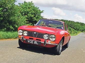 Top Classic Cars To Restore In Ccfs Uk