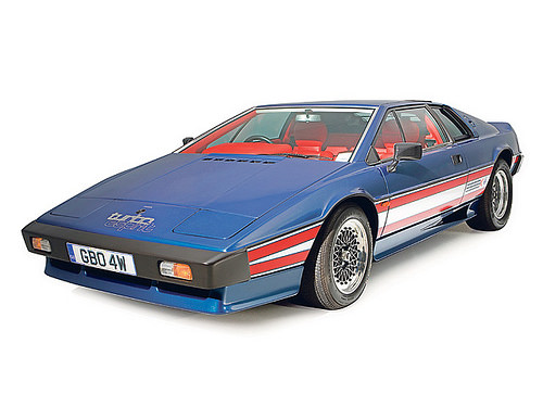 Top Mid Engined Classic Sports Cars On The Rise CCFS UK - Classic sports cars