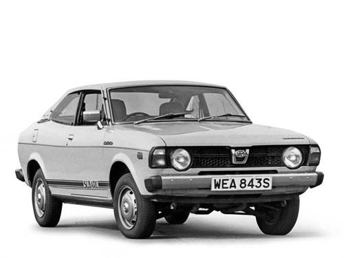 Forgotten Hero Subaru Leone 1600gl1800glf Classic Cars For Sale