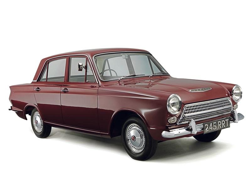 25 Cars That Built Britain | CCFS UK
