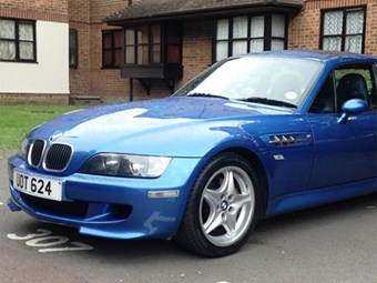 Buy This Not That Bmw Z3 M Coupe Vs Bmw M135 I Sports Hatch