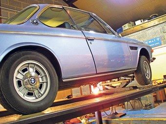 EU directive to exempt pre-1984 classics from MoT test is 'lunacy'