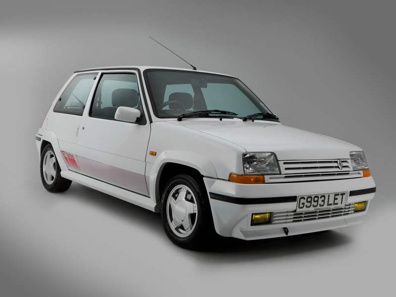 Clash Of The Classics Peugeot 205 Gti Vs Renault 5 Gt