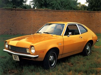 Is the Ford Pinto the most infamous car in history?