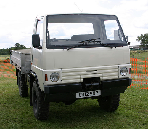 Ten Cool Land Rovers You Didn't Know Existed