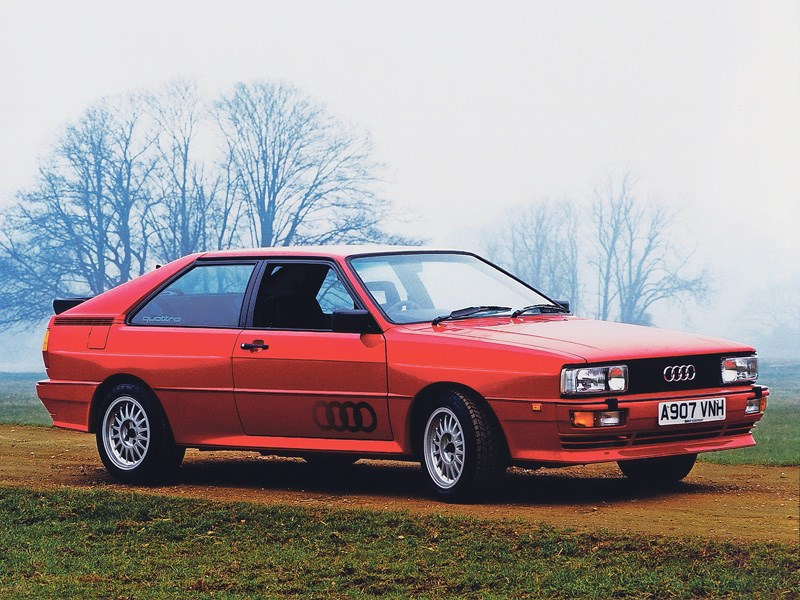 top 10  cars we longed for in 1984