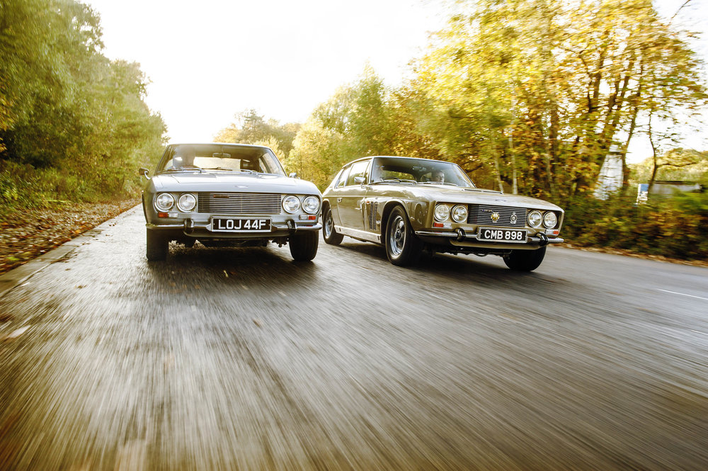 Top 5 climbers — Classic Cars For Sale
