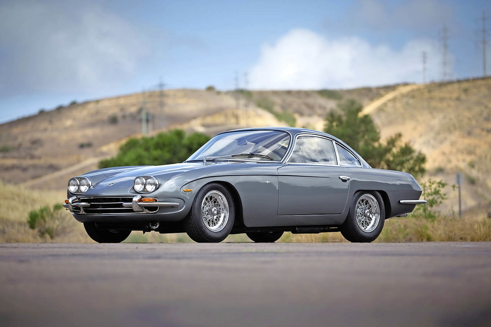 Market Trends — Classic Cars For Sale
