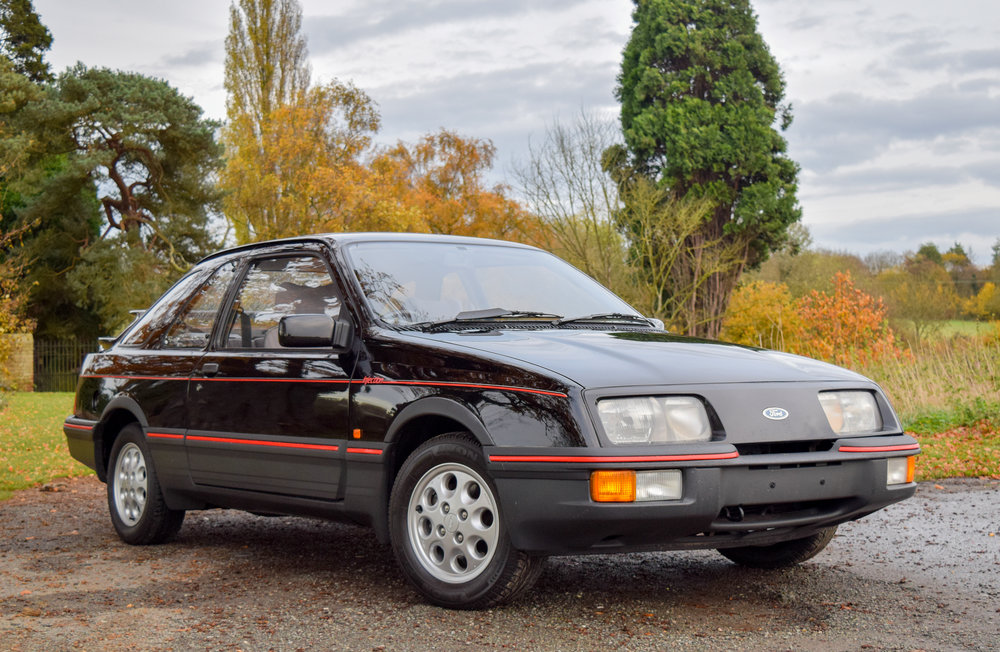 why you want the ford sierra xr4i ccfs uk. Black Bedroom Furniture Sets. Home Design Ideas