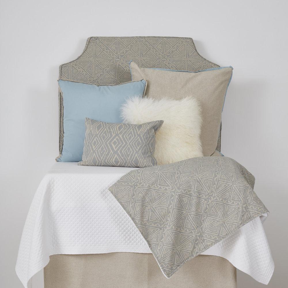 Fog Bed 1