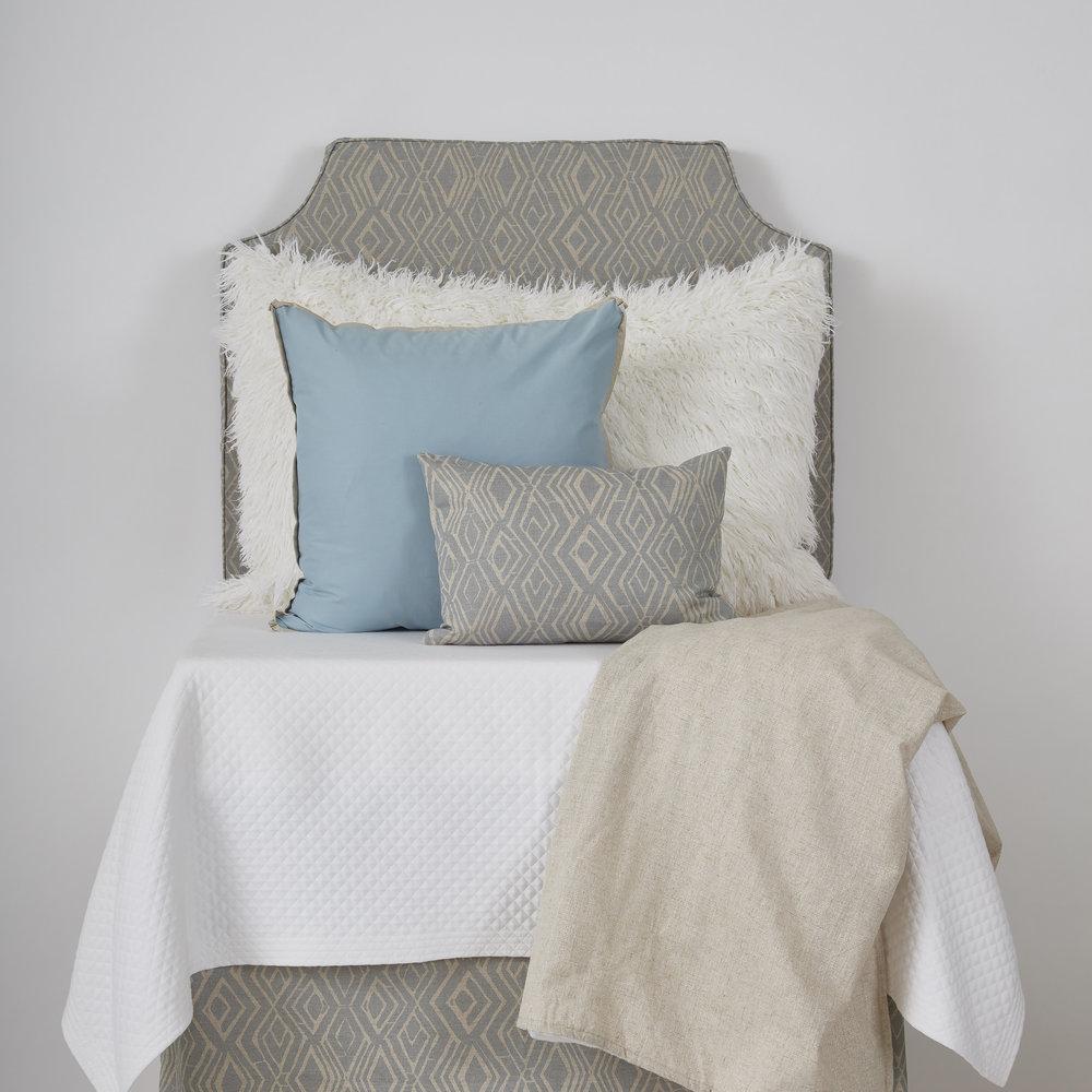 Fog Bed 2