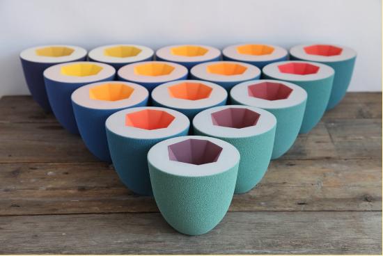 Sophie Southgate Ceramics. Image belongs to the artist.