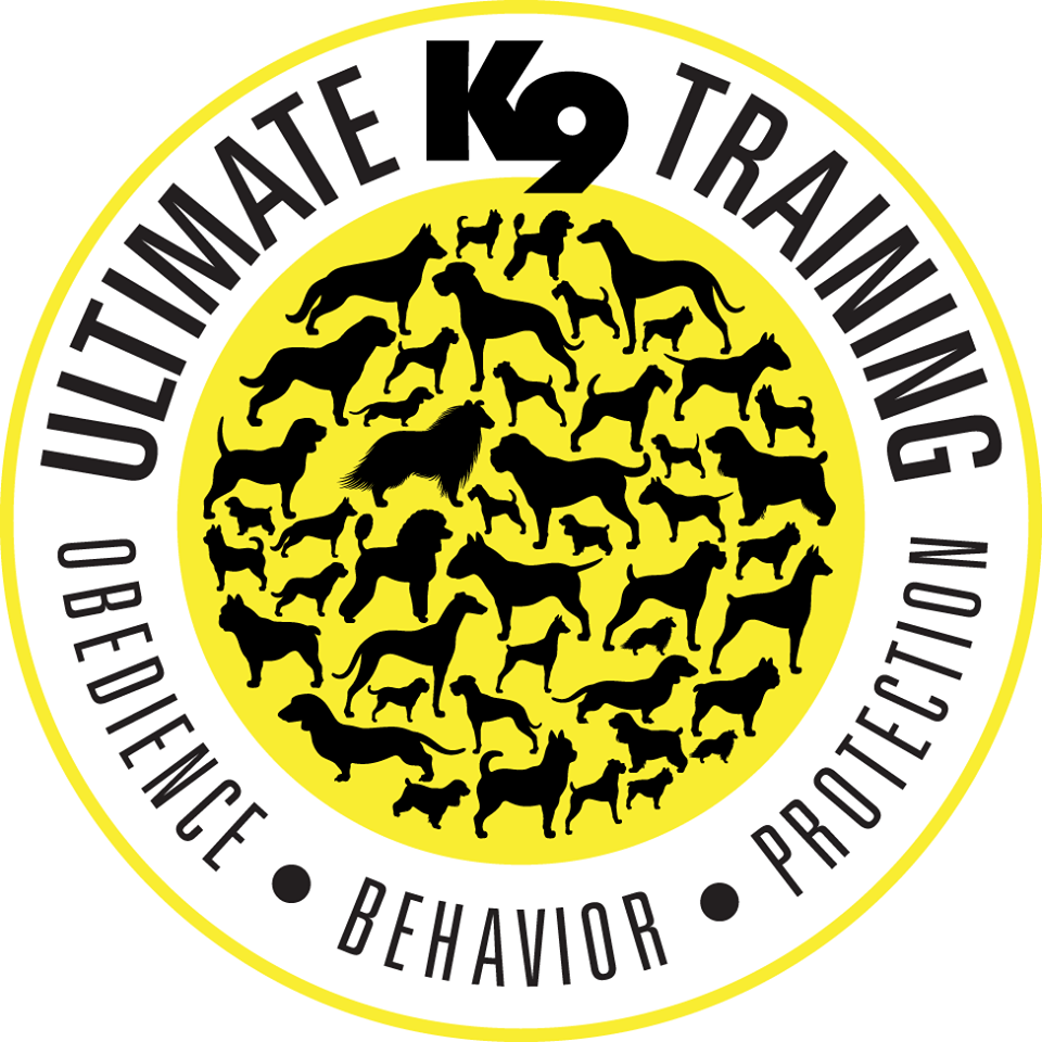 Ultimate K-9 Training LLC.