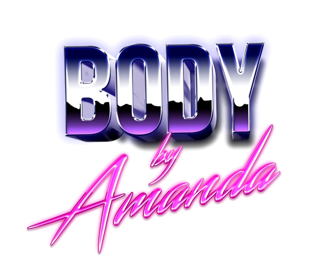 Online Fitness & Nutrition Coaching | Body By Amanda