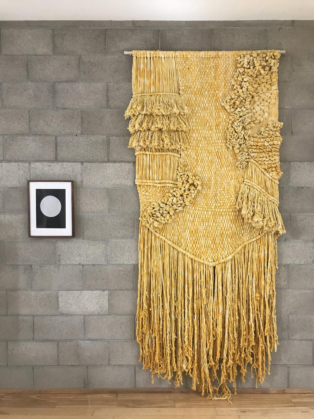 ARTISTS:  ERIN MORRISON  TANYA AGUINIGA