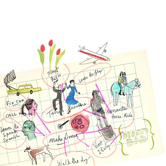 Passion Planners | Washington Post