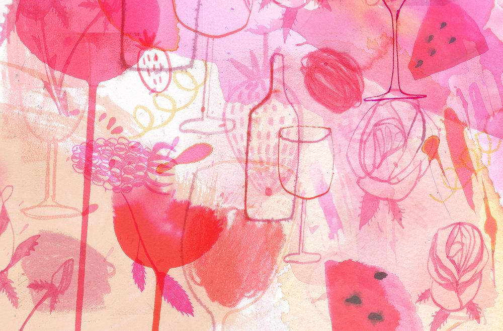 WINE ENTHUSIAST MAGAZINE | PODCAST Rosé