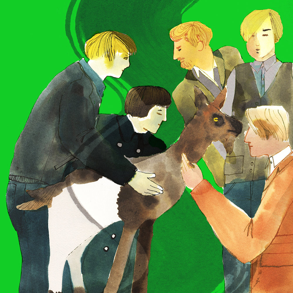 Beach Boys Pet Sounds | Ten Paces and Draw