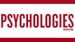 Click to read Becky's Blog on Psychologies Magazine.