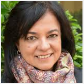 Anita Moorjani - As a result of her near-death experience, Anita is often invited to speak at conferences and events around the globe to share her insights. She is the author of the book - 'Dying to be me'