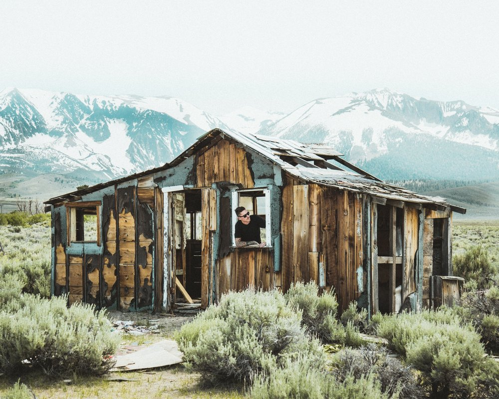 Is Your House In Order? - Photo by Dane Deaneron Unsplash