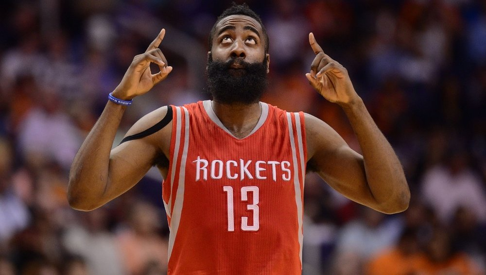 Why Do Top Performers Progress Faster? The NBA's James Harden Knows. -