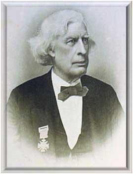 Dr. Albert G. Mackey