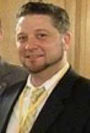 Adam Kendall