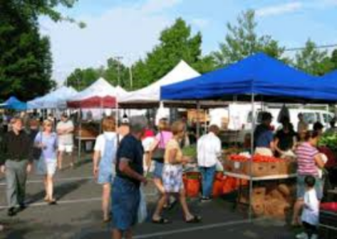 Carbondale Wednesday Market | June 15 to September 28