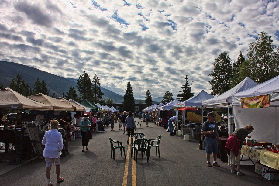 Basalt Sunday Market | June 12 to Sept 25