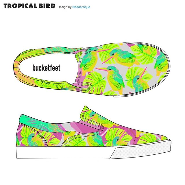 Please vote #bucketfeet  http://thrdl.es/~/biNV