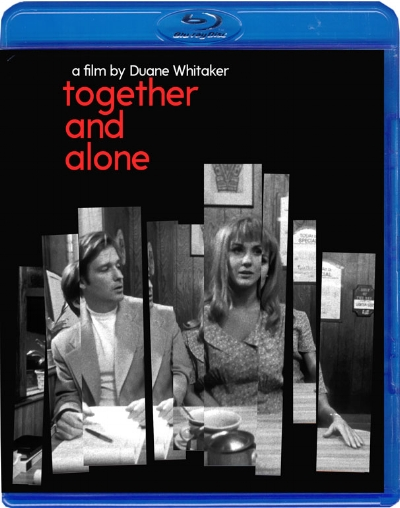 TOGETHER AND ALONE Blu-Ray available at  AlternativeCinema.com