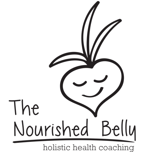 Books — The Nourished Belly