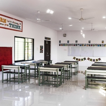On-Site Classroom -