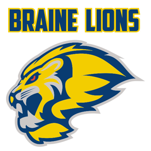 Braine Lions - Stad: EigenbrakelTerrein: Rue Ernest Laurent 215, 1420 Braine l'AlleudStadion:Stade Gaston ReiffEmail:asbl@braine-lacrosse.com