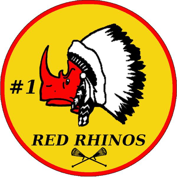 Red Rhinos - Ville: BonheidenTerrain:Mechelsbroekstraat 4, 2820 BonheidenStade: N/AEmail:bestuur@redrhinos.be