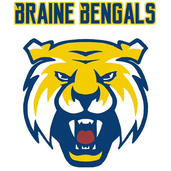 Braine Bengals - Stad:EigenbrakelTerrein: Rue Ernest Laurent 215, 1420 Braine l'AlleudStadion:Stade Gaston ReiffEmail:asbl@braine-lacrosse.com
