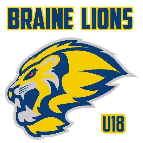 Braine Lions U18 - Stad: EigenbrakelTerrein: Rue Ernest Laurent 215, 1420 Braine l'AlleudStadion:Stade Gaston ReiffEmail:asbl@braine-lacrosse.com