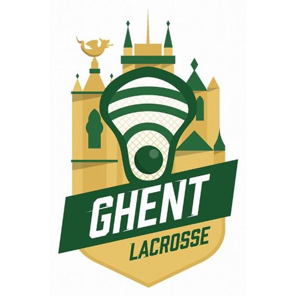 Ghent Lacrosse - Ville: GandTerrain:Parkwegel 1, De PinteStade:Sportpark MoerkensheideEmail:board@ghentlacrosse.be
