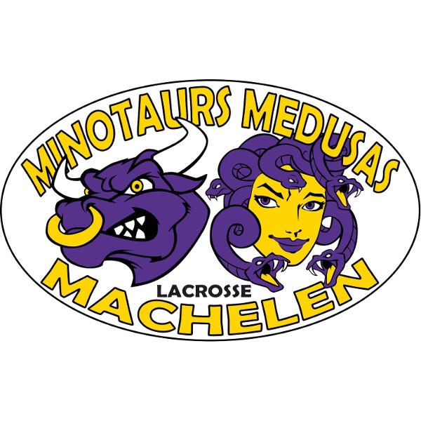 Machelen Lacrosse - Stad: MachelenTerrein:Heirbaan 10, 1830 MachelenStadion:Sporthal BosveldEmail:info@machelen-minotaurs.be