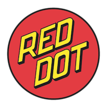 Red Dot Tosa
