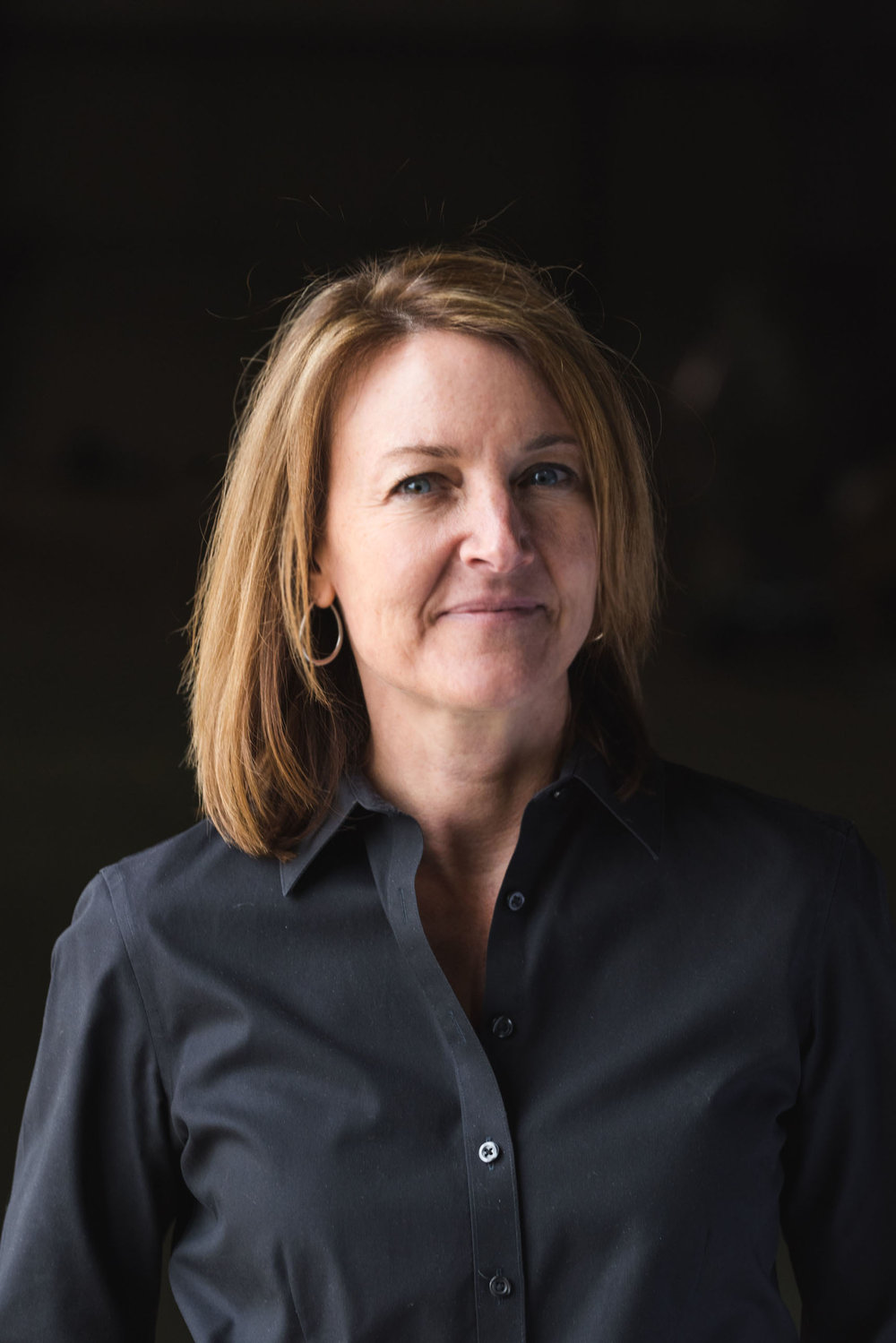 Christine Repp<BR>Communications Director