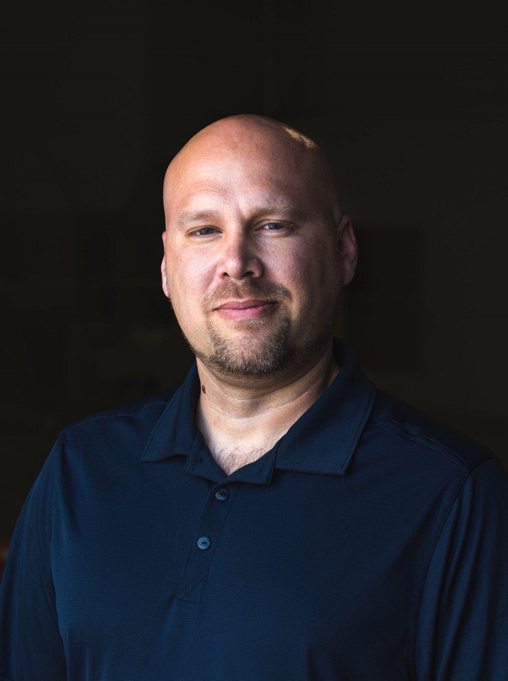 Joey Jones, Production Supervisor