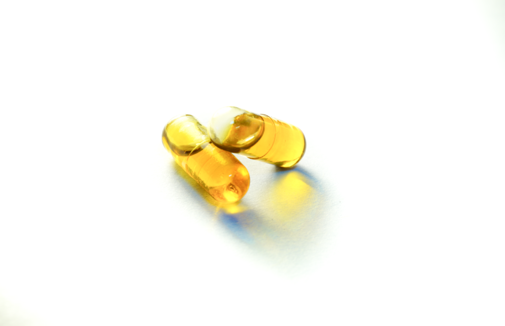 cannabis oil capsules