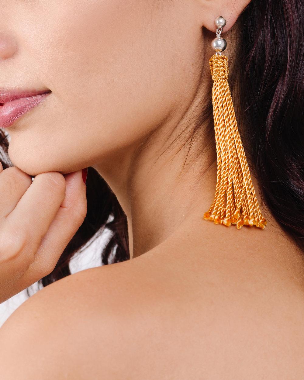 Al'Balbal Earrings