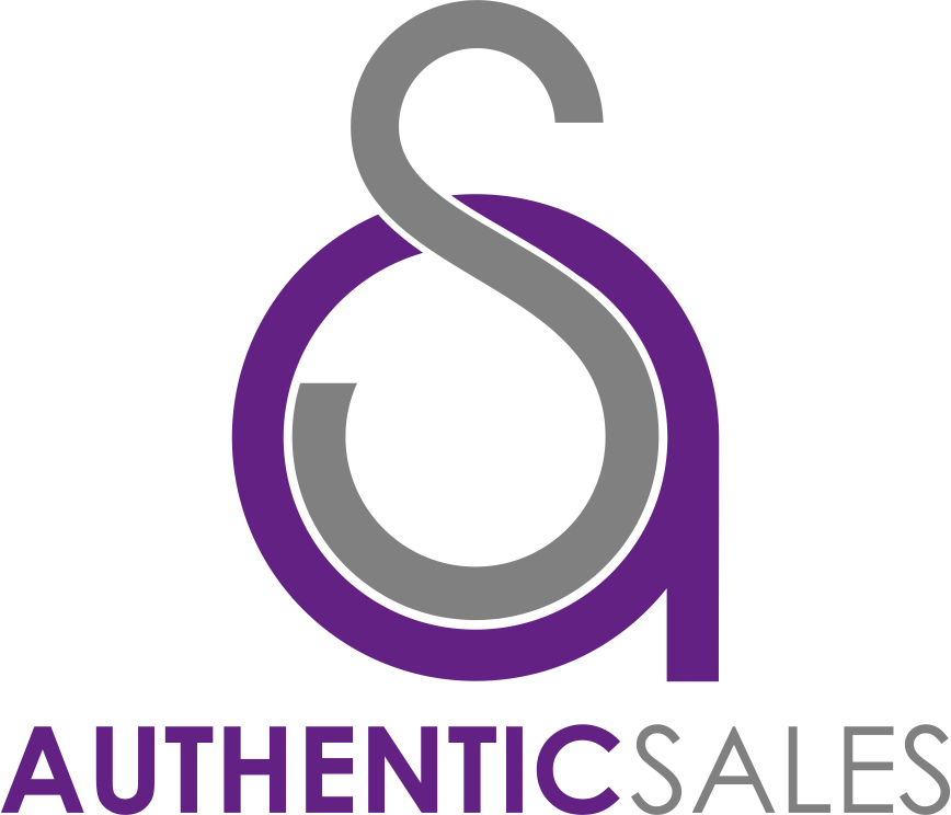 AUTHENTIC SALES