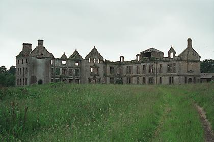 Pre-renovation