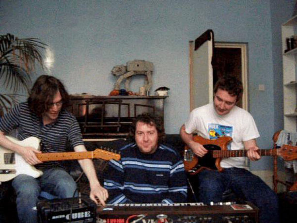 Tramp Attack Gigs, Tickets, Reviews, News & Videos | livemusic.fm