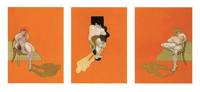 Triptych, 1983
