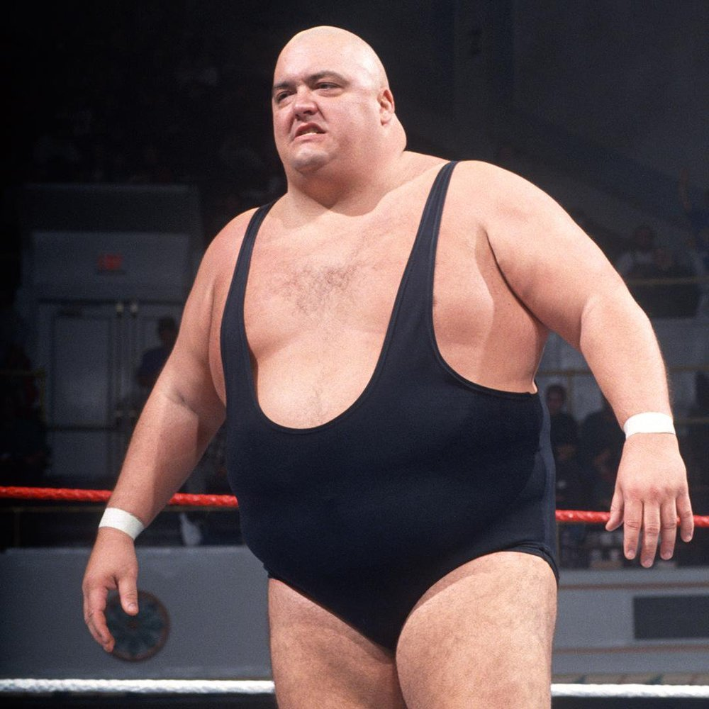 All time most intimidating wwe wrestlers